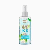 Jeju Aloe Ice Face and Body Mist (150ml) by Fresh Philippines