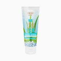 Jeju Aloe Ice Facial Scrub (100ml) by Fresh Philippines