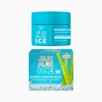 Jeju Aloe Ice Makeup Cleansing Balm (100g) by Fresh Philippines