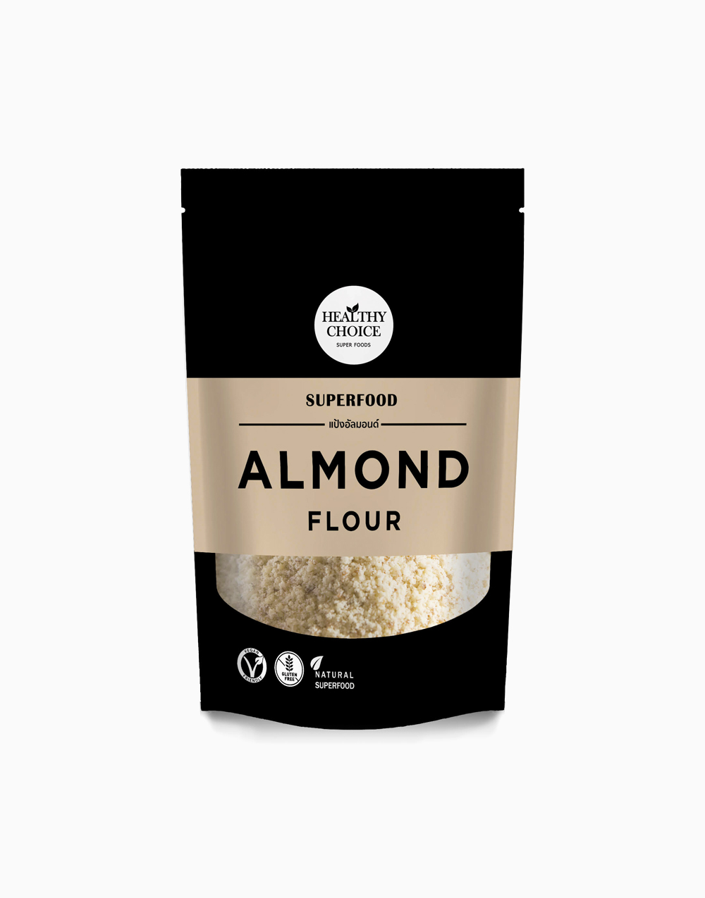 Almond Flour (350g) by Healthy Choice PH