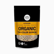 Healthy choice ph front pic   tri color quinoa
