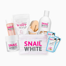 Holy Grail Essentials Set by SNAILWHITE