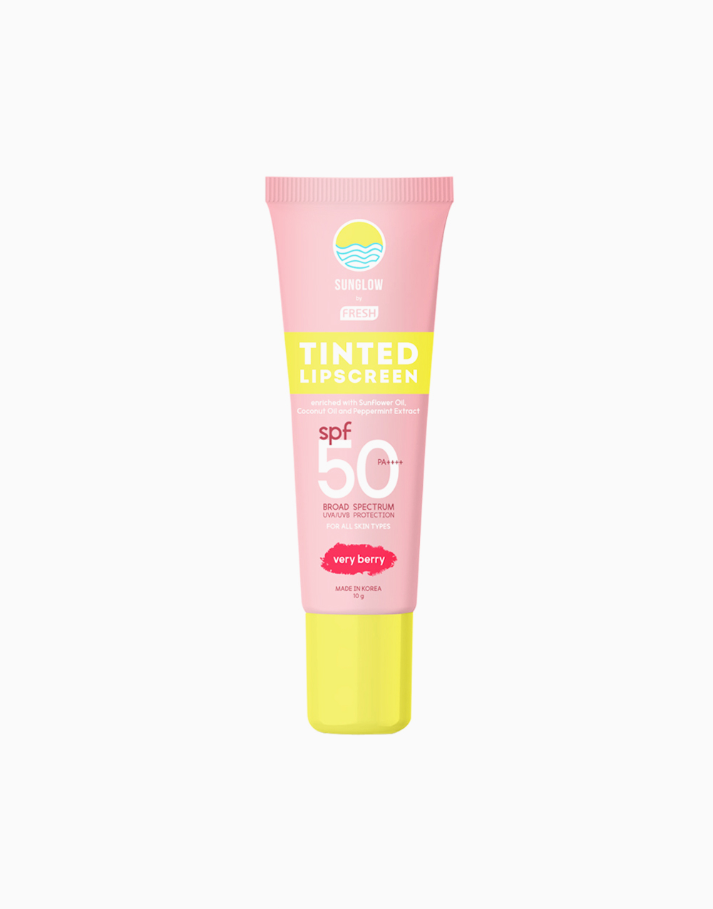Sunglow by Fresh Tinted Lipscreen (10g) by Fresh Philippines   Very Berry