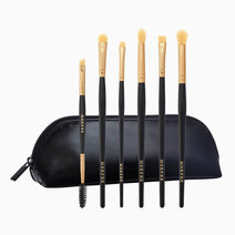 All Eye Want 6-Piece Eye Brush Set by Morphe