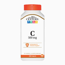 21st century c 500 %28500mg  250 tablets%29