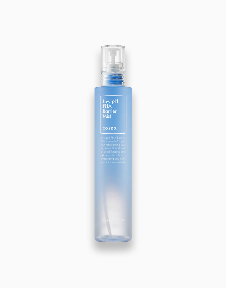 Low pH Barrier Mist by COSRX