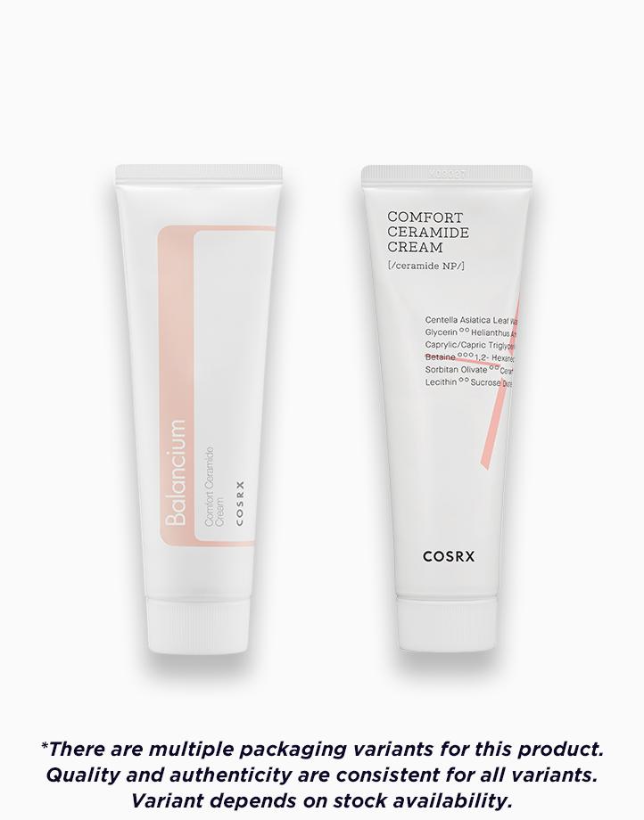 Balancium Comfort Ceramide Cream by COSRX