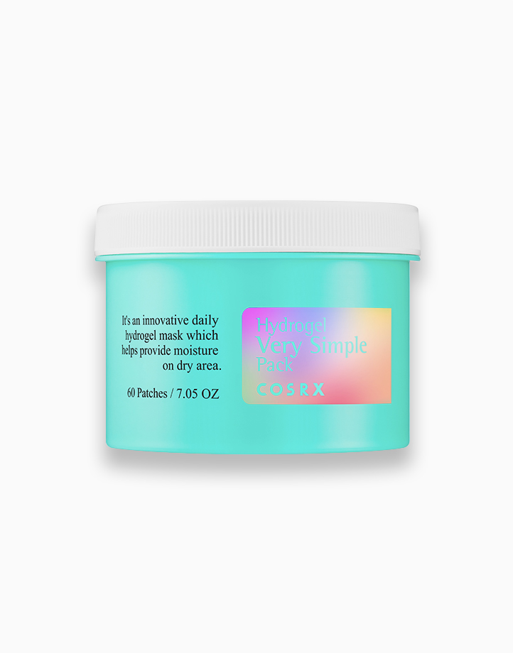 Hydrogel Very Simple Pack by COSRX