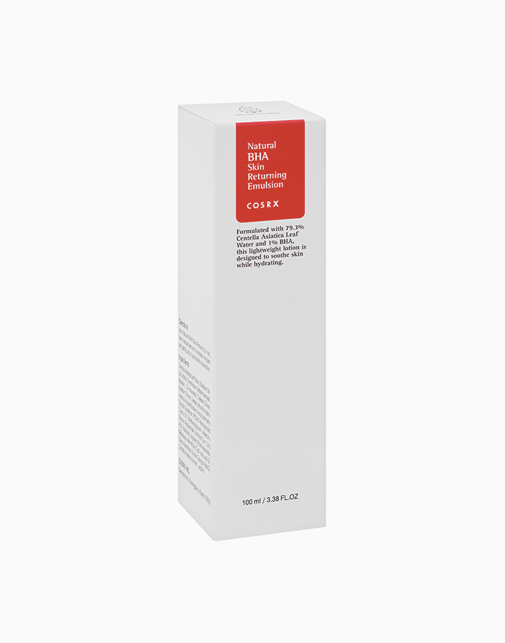 Natural BHA Skin Returning Emulsion by COSRX