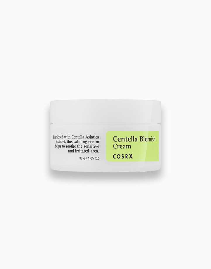 Centella Blemish Cream by COSRX