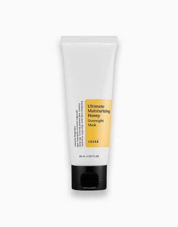 Ultimate Honey Overnight Mask by COSRX