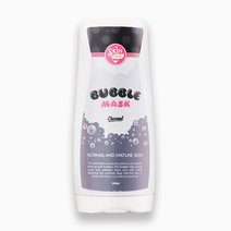 1 charcoal bubblemask