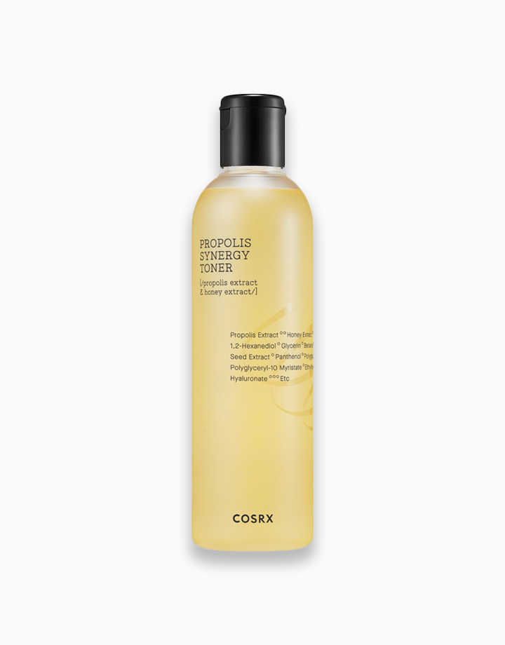 Full Fit Propolis Synergy Toner (280ml) by COSRX