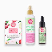 Apple Cider Vinegar Trio by Skin Genie