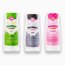 Bubble Clay Masks Set by Skin Genie