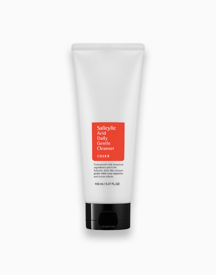 Salicylic Acid Daily Gentle Cleanser by COSRX