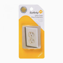 Safety 1st plug protector