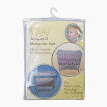 Mosquito Crib Net (BW1817) by BabyWorld PH