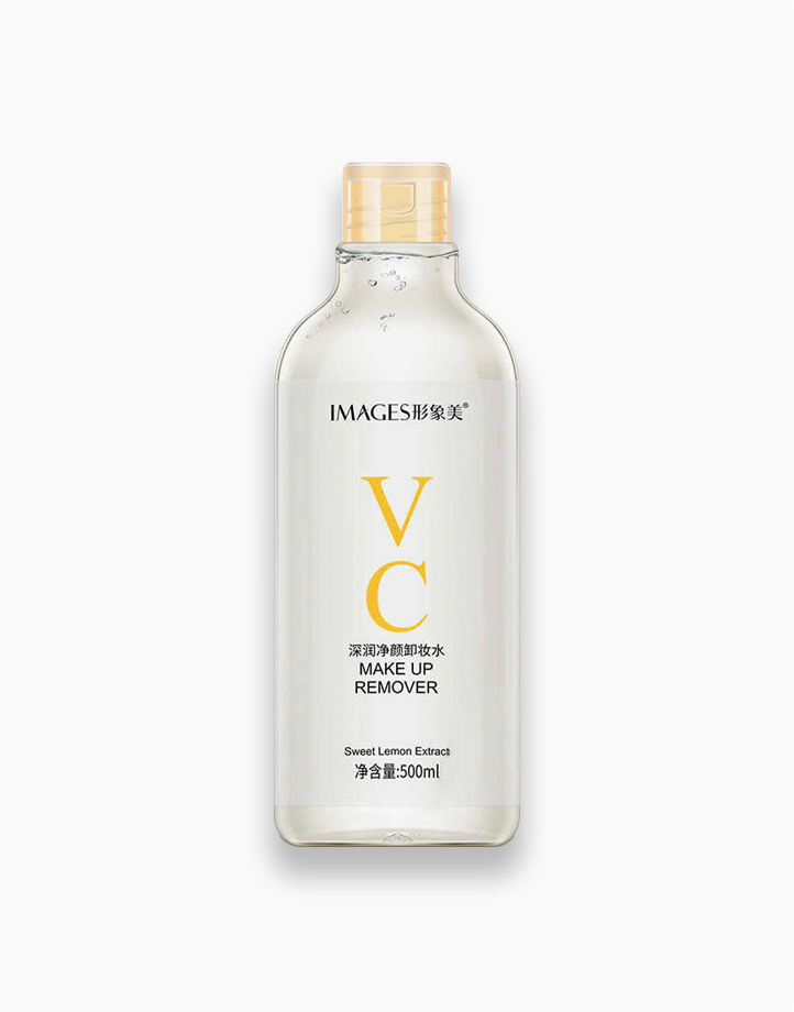 Vitamin C Makeup Remover by Images