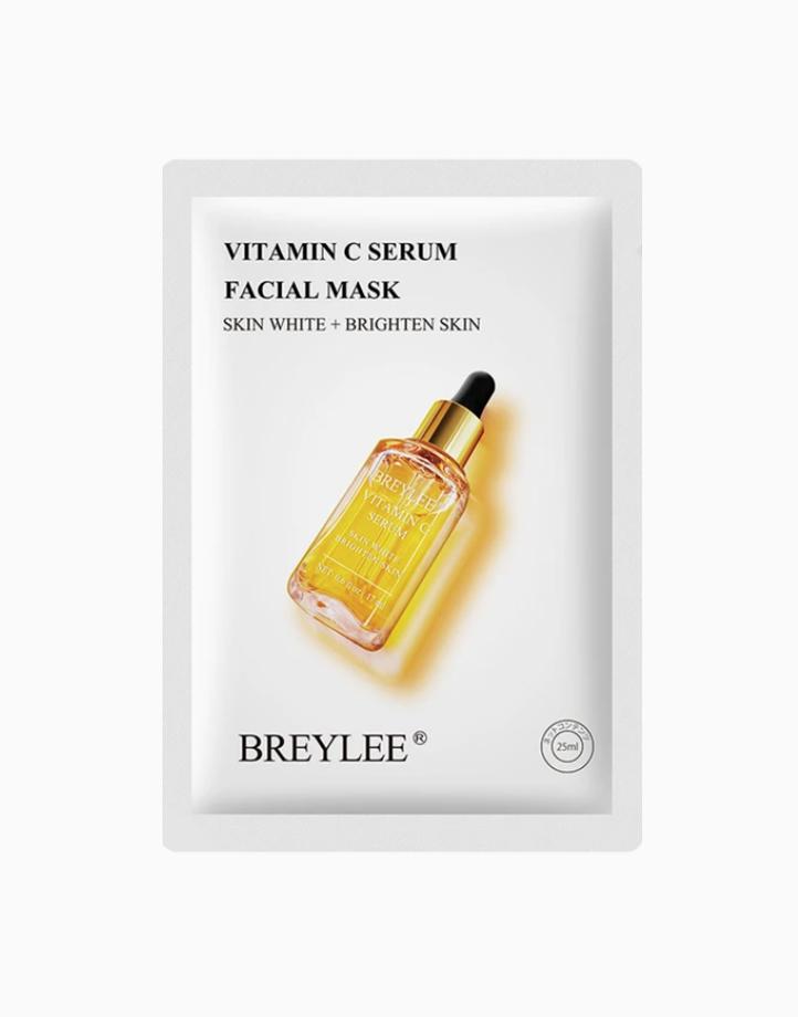 Vitamin C Serum Facial Mask by Breylee