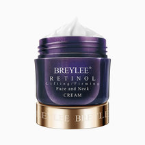 Breylee retinol face cream