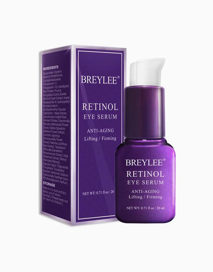 Retinol Eye Serum by Breylee