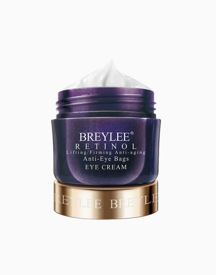 Retinol Anti-Eyebags Eye Cream by Breylee