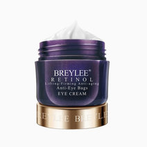 Breylee retinol eye cream