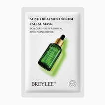 Breylee acne treatment serum mask