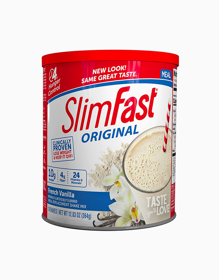 SlimFast Original (French Vanilla) by SlimFast