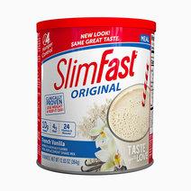 SlimFast Original (French Vanilla) by SlimFast