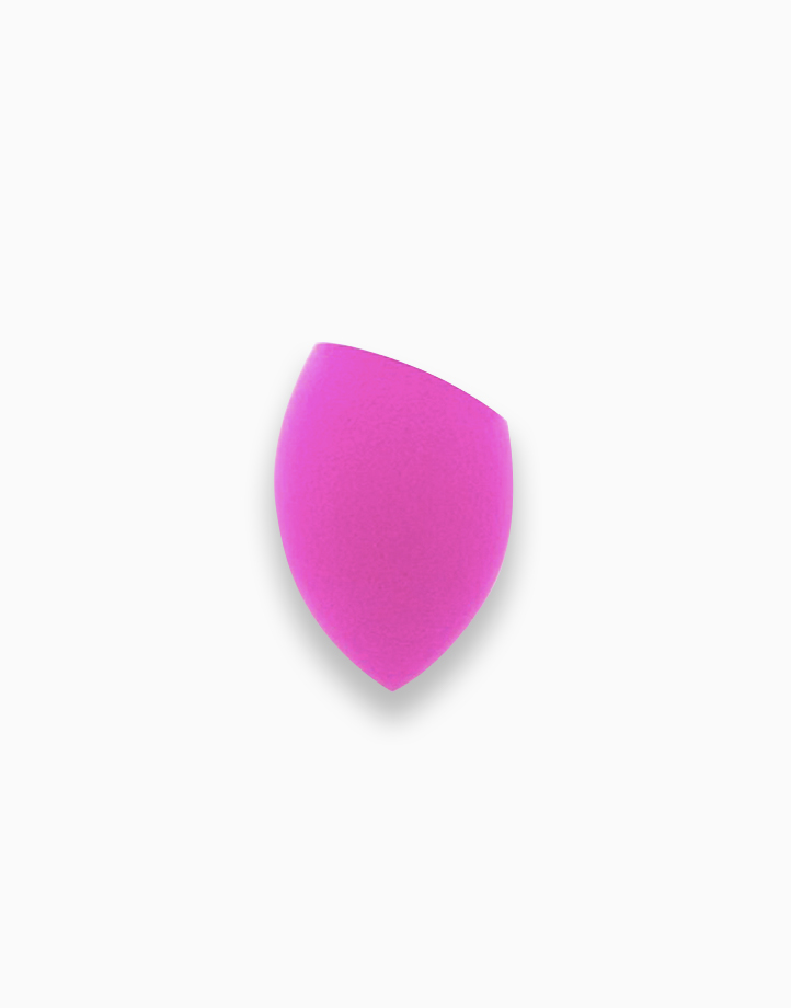 Mini Miracle Edge Sponge by PRO STUDIO Beauty Exclusives | Hot Pink