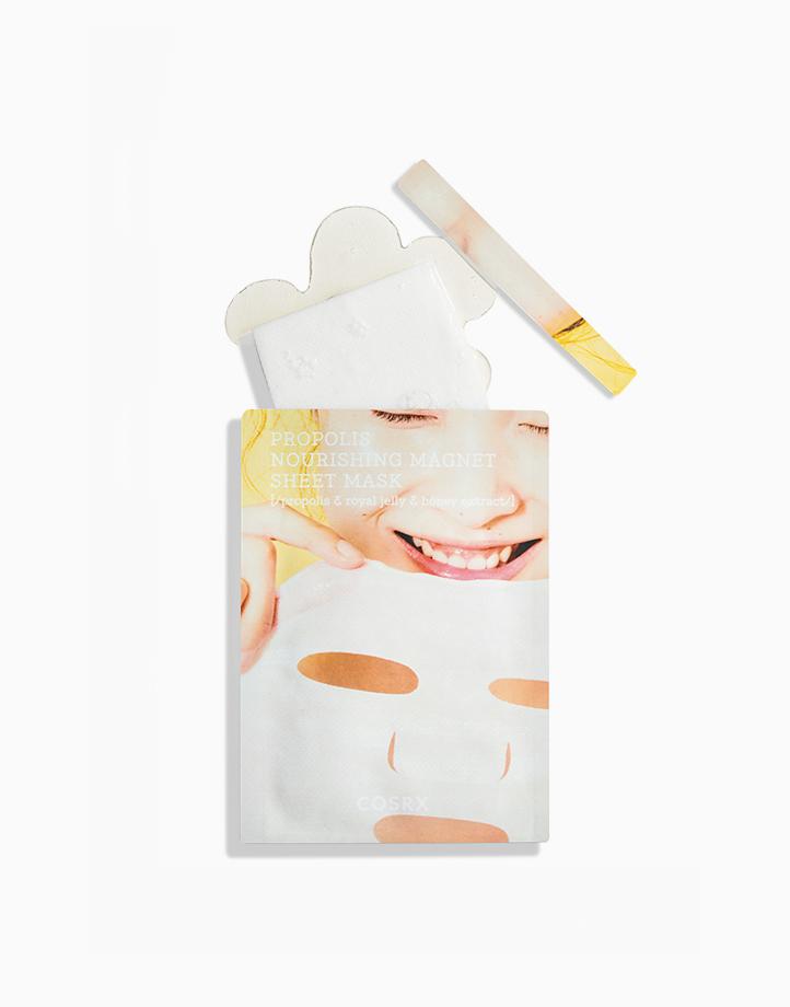 Propolis Nourishing Magnet Sheet Mask by COSRX