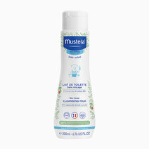 No Rinse Cleansing Milk 200ml by Mustela