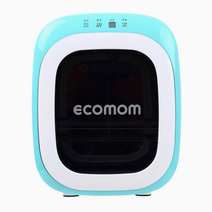 Ecomom ECO22 Single UV Sterilizer with Anion - Blue by Ecomom