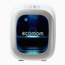 Ecomom eco 100 dual uv sterilizer %28silver%29