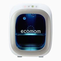 Ecomom ECO100 Dual UV Sterilizer with Anion (Silver) by Ecomom