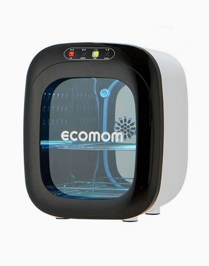 Ecomom ECO100 Dual UV Sterilizer with Anion (Black) by Ecomom