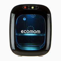 Ecomom eco 100 dual uv sterilizer %28black%29