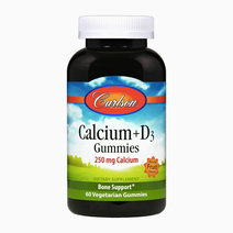 Calcium + D3 (250mg, 60s) by Carlson