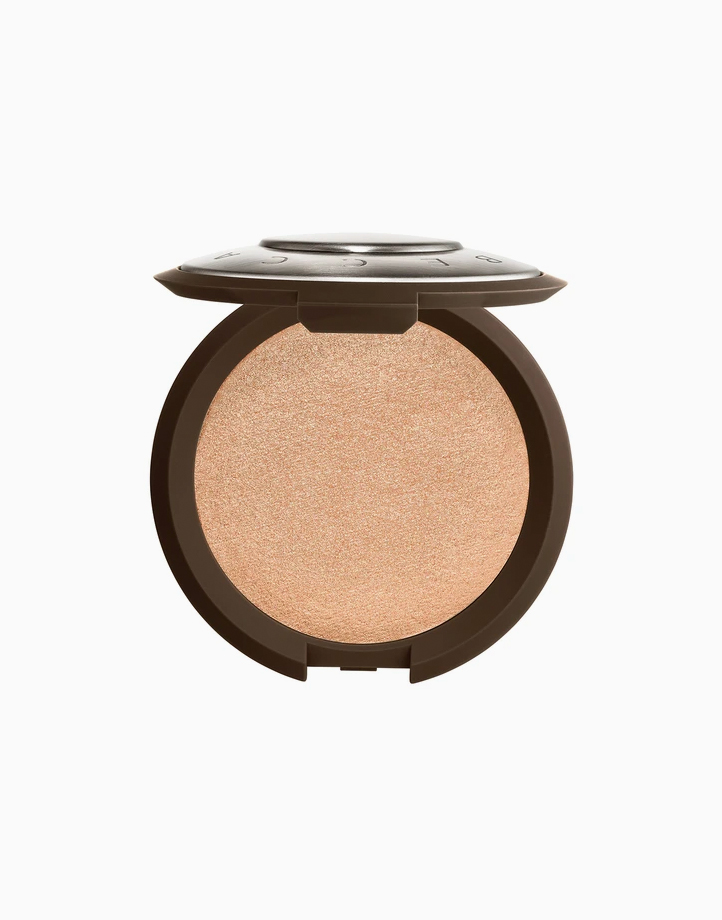 Shimmering Skin Perfector Pressed Highlighter by Becca   Opal