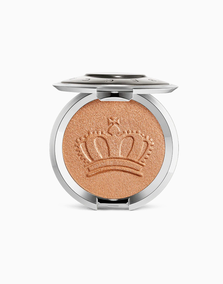 Shimmering Skin Perfector Pressed Highlighter by Becca   Royal Glow