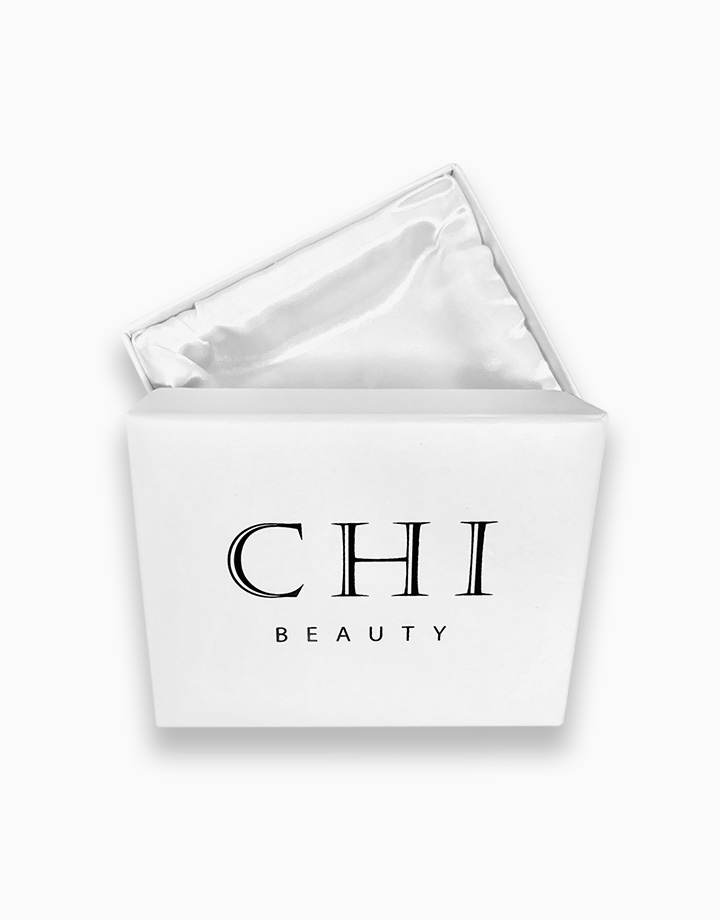 Rose Quartz Gua Sha (Square) by Chi Beauty