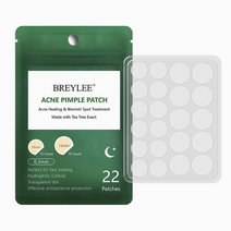 Breylee acne pimple patch for nighttime