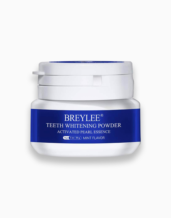 Teeth Whitening Powder by Breylee