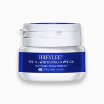 Breylee teeth whitening powder