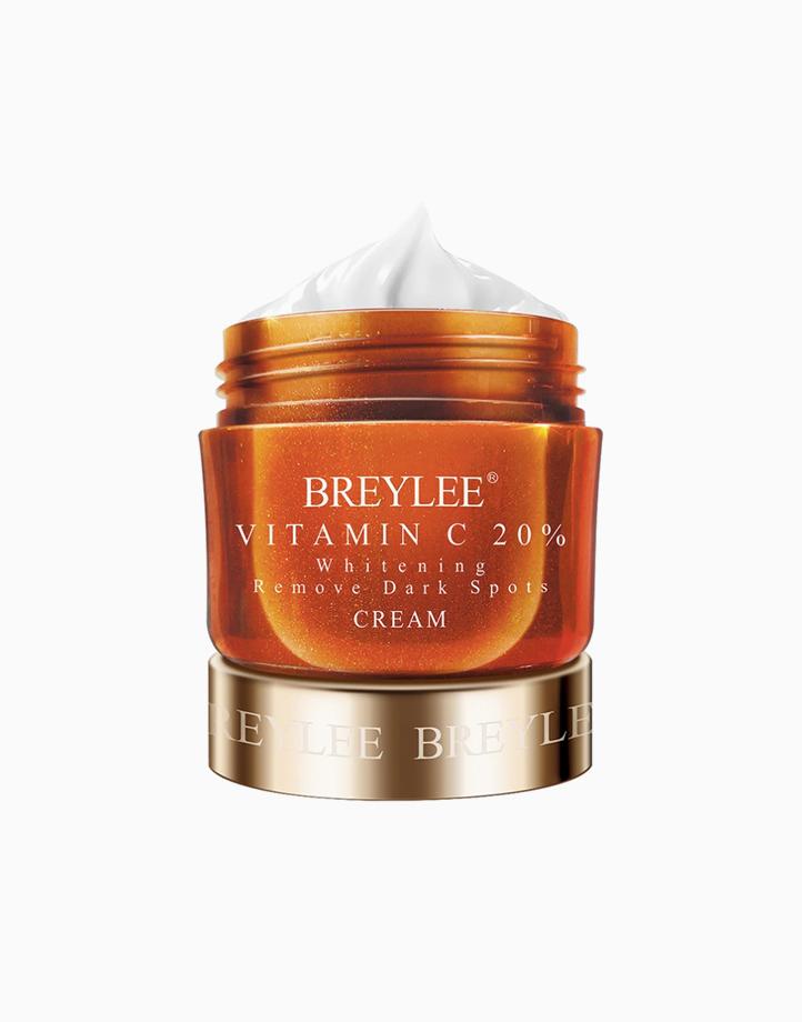 20% Vitamin C Cream by Breylee