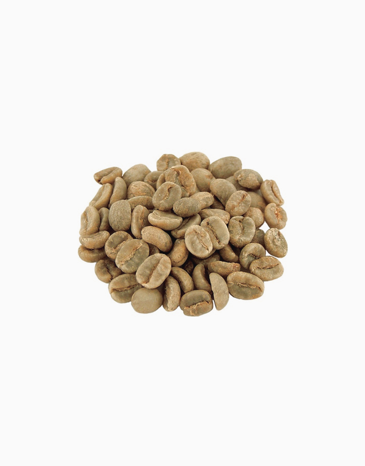 Green Coffee (100g) by The Green Tummy