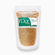 Organic Flaxseeds (350g) by The Green Tummy