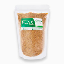 Organic Flaxseeds (500g) by The Green Tummy